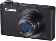 Canon PowerShot-S110