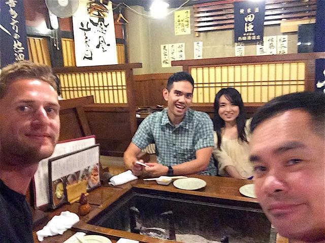 3_Nagoya Sake