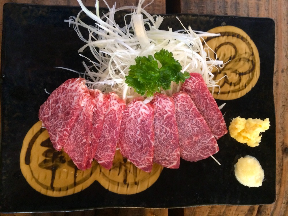 Sushi, Yakiniku & Co: 7 kulinarische Highlights aus Japan (3/6)