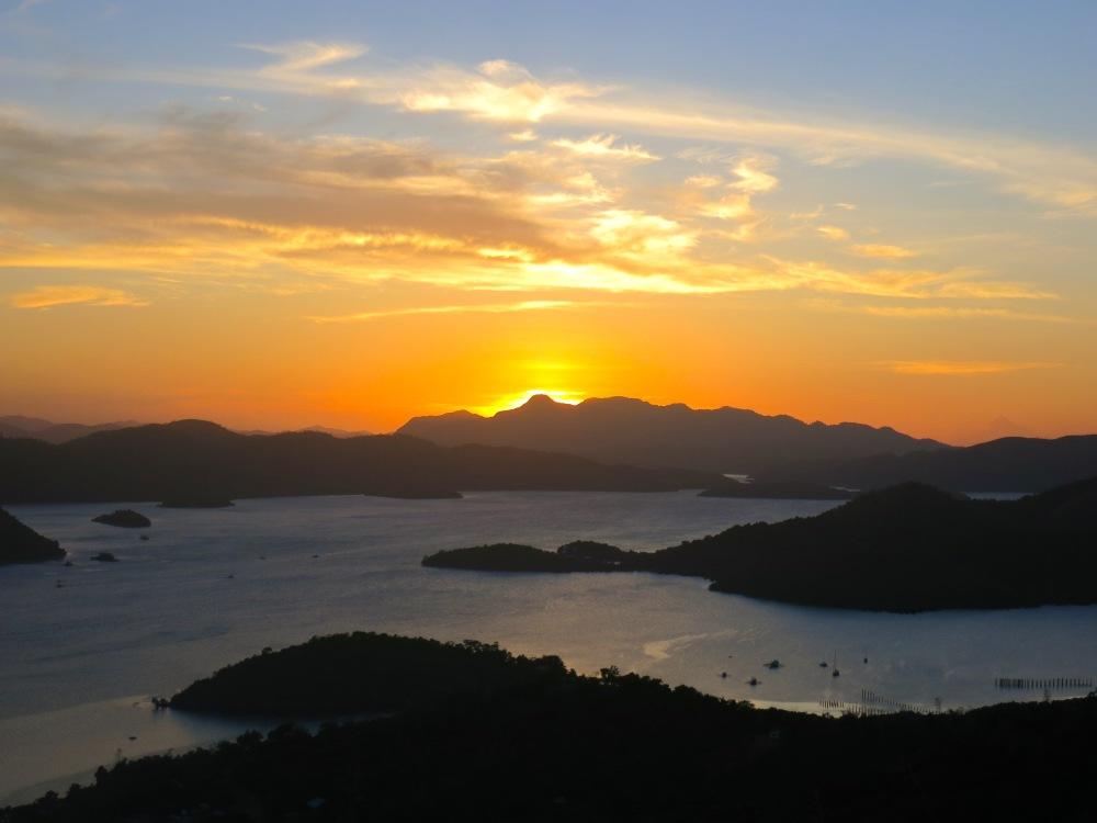 Inselfeeling und Wracktauchen auf Coron Palawan (5/6)