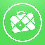 Meine Top 10 Reise-Apps (2/6)