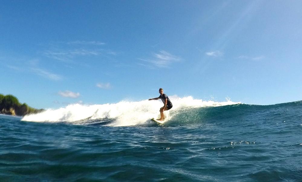 Surfen auf Siargao Island – Ein Paradies für Wellenreiter (Teil 1) (1/6)