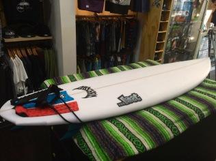 Australien Surfboard