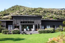 Neuseeland Piha Beach Stay 3