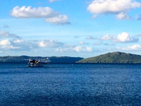 Neuseeland Rotorua Lake
