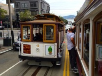 Cable Car San Francisco