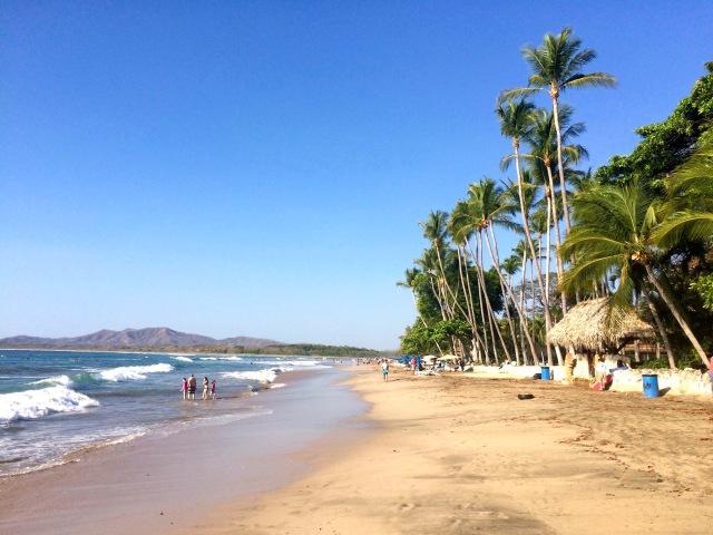 Costa Rica Playa Tamerindo