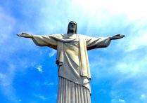 Brasilien_Rio_Christo