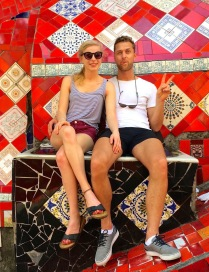Brasilien_Rio_Josi und ich