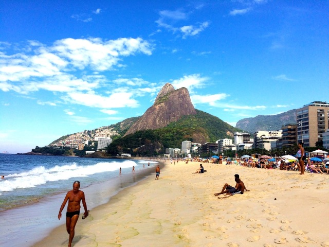 Brasilien_Rio_Leblon_Beach